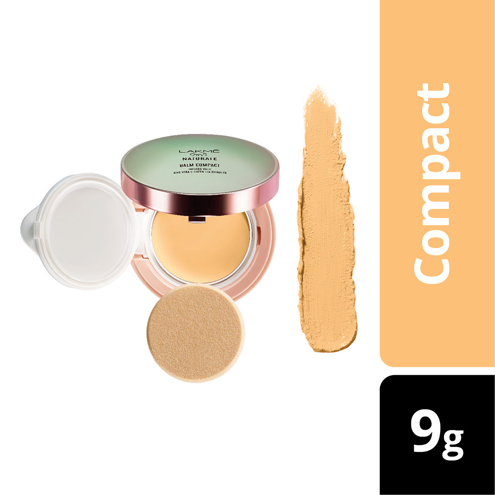 9 to 5 Naturale Balm Compact Shade 2, 8.5 g