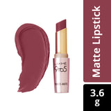 9 to 5 Primer + Matte Lip Color Pink Party 3.6gm