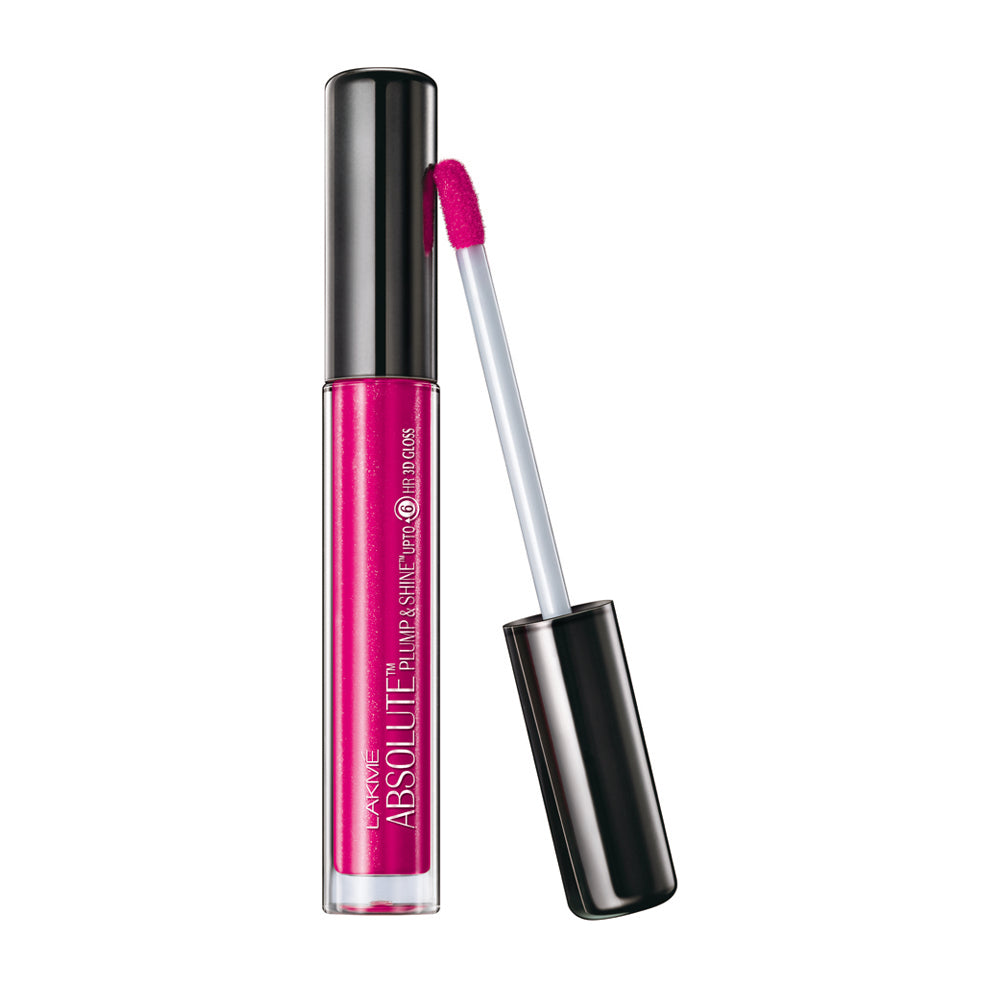 Absolute Plump & Shine Lip Gloss Candy Shine 3ml