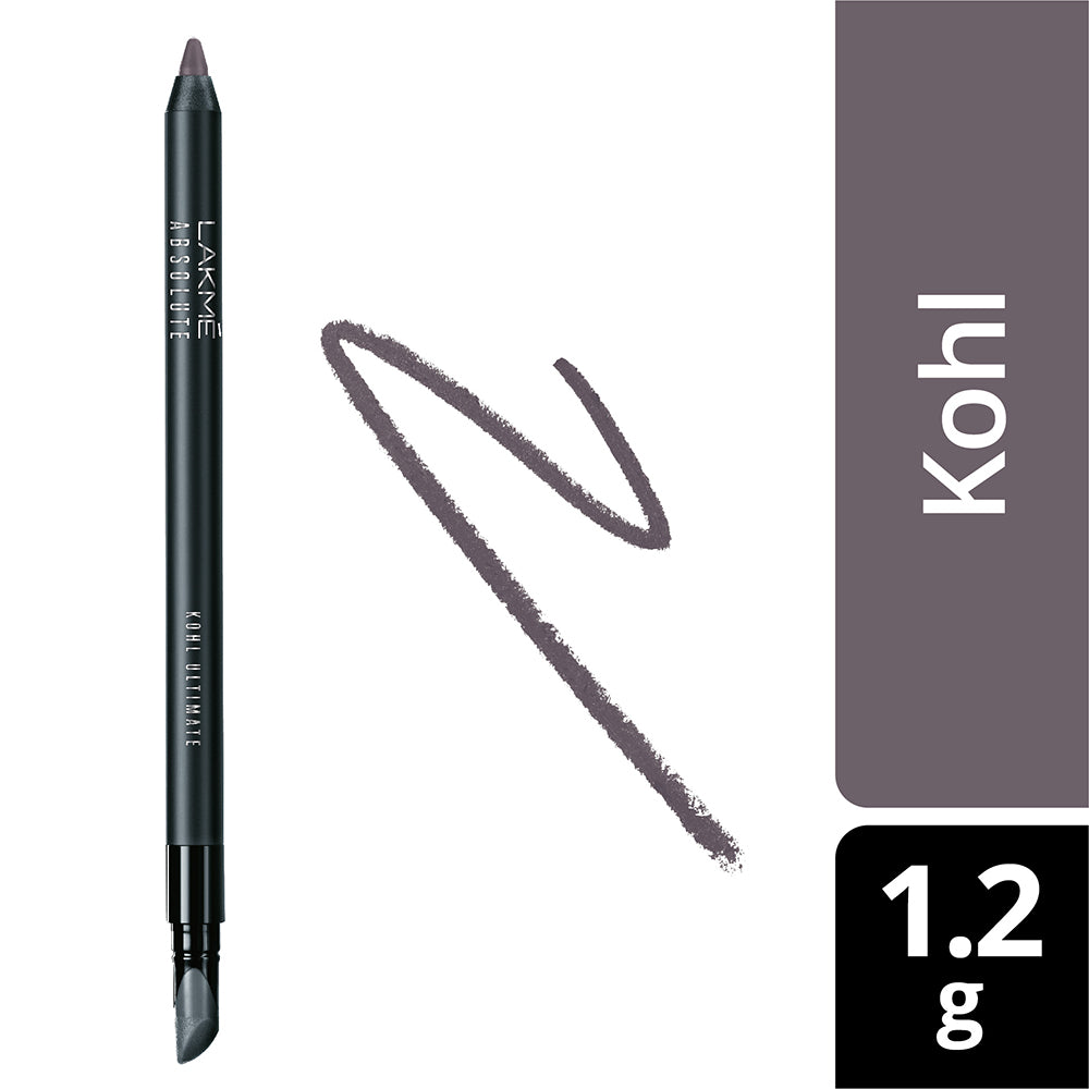 Absolute Ultimate Kohl Silver Slate 1.2gm