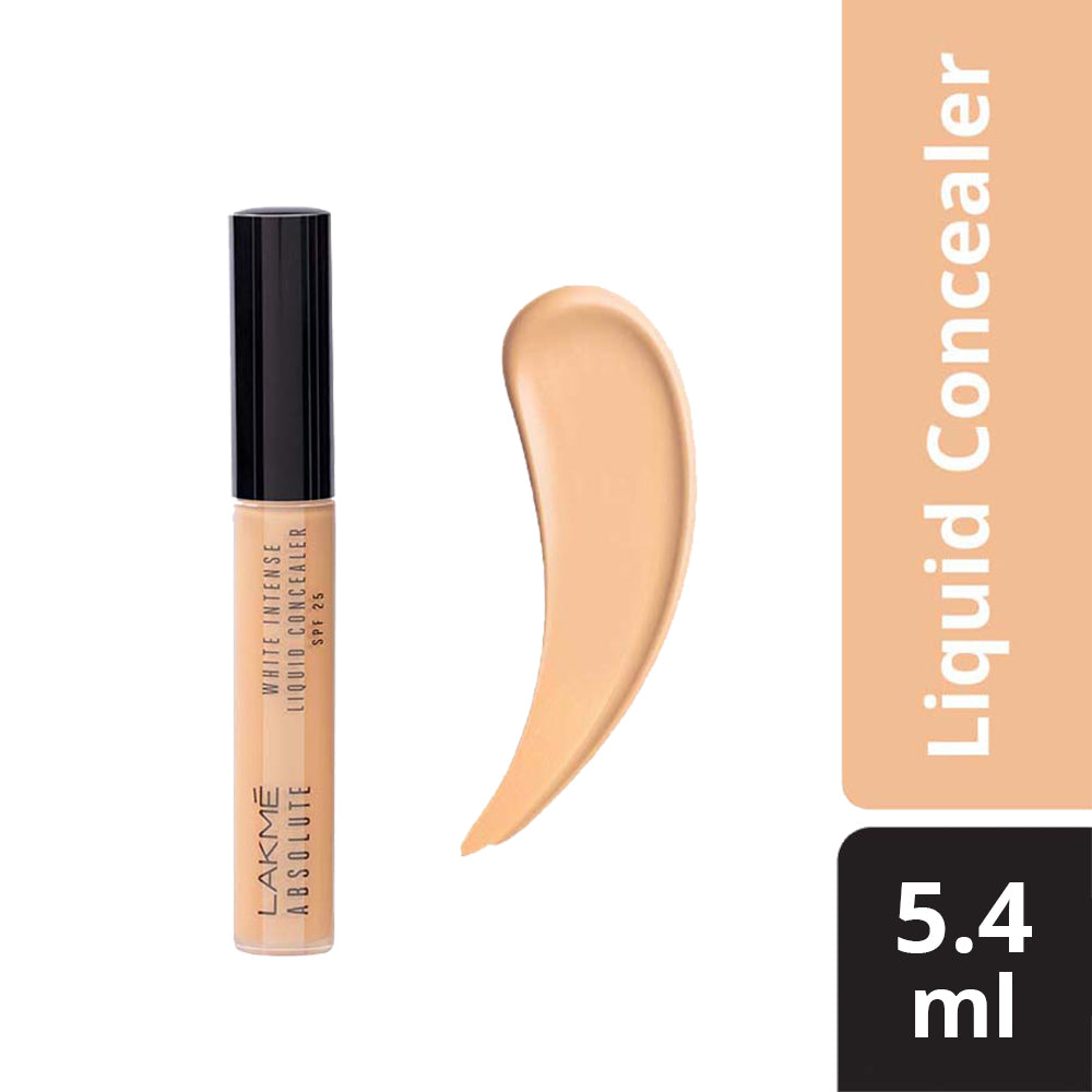 Absolute White Intense Liquid Concealer, Rose Fair 5.4 ml