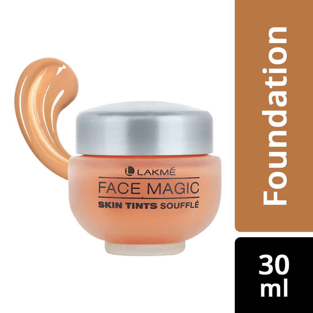 Face Magic Souffle Pearl 30ml