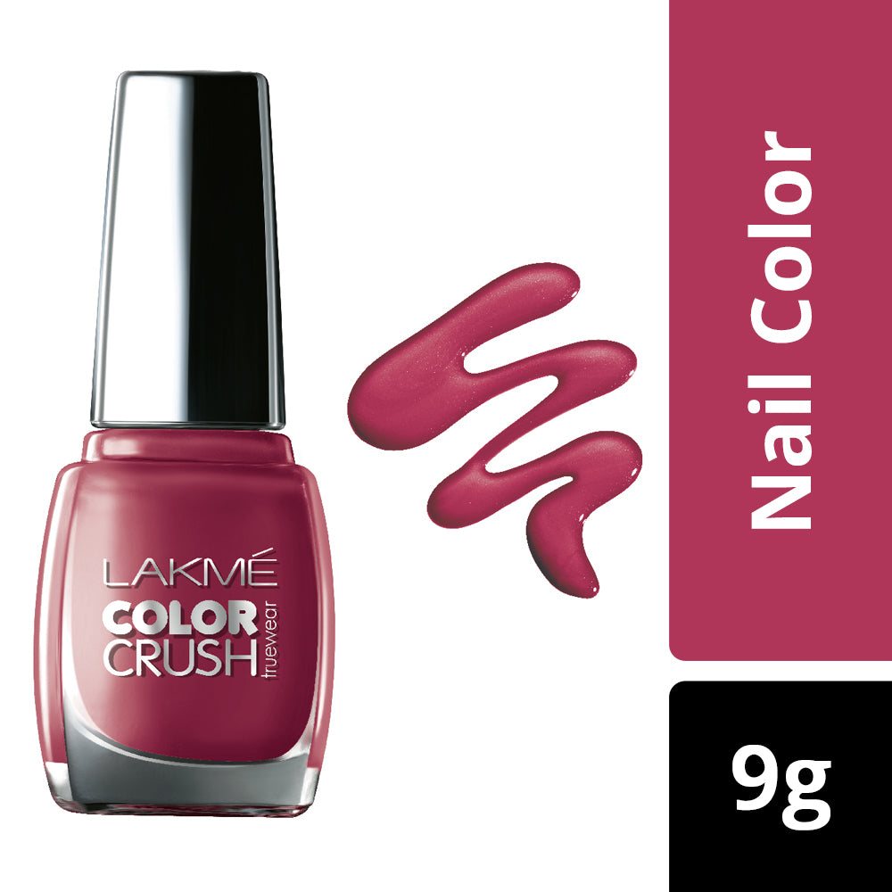 True Wear Color Crush Nail Color Reds 22 9ml