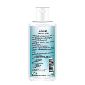 MICELLAR Cleansing Water 100ml
