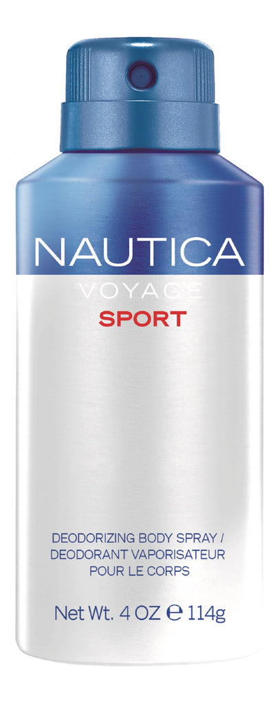 Voyage Man Sport Deodorant Spray 150ml