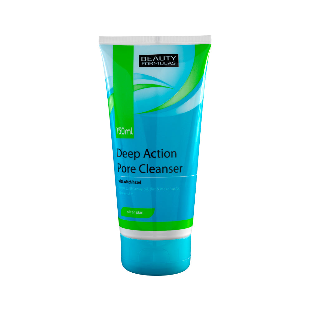Deep Action Pore Cleanser 150ml