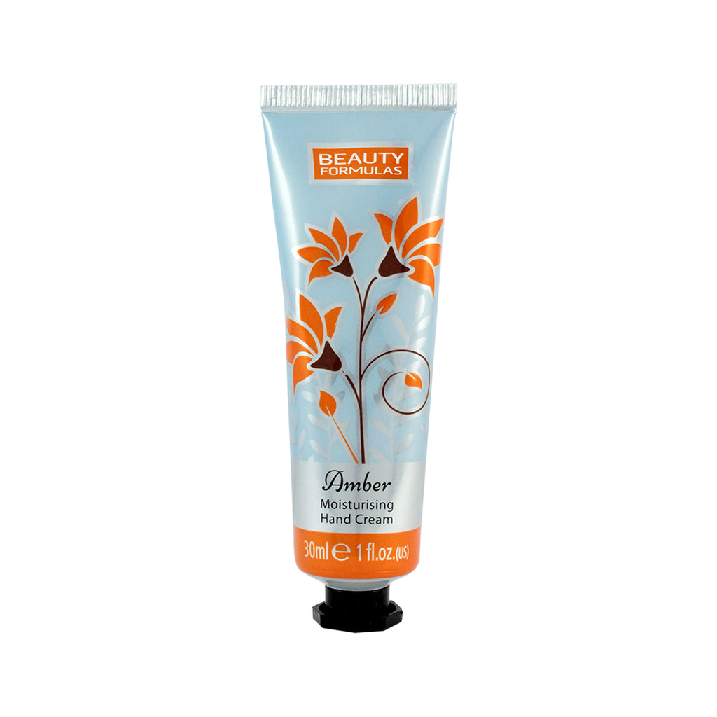 Moisturizing Hand Cream 30ML Amber