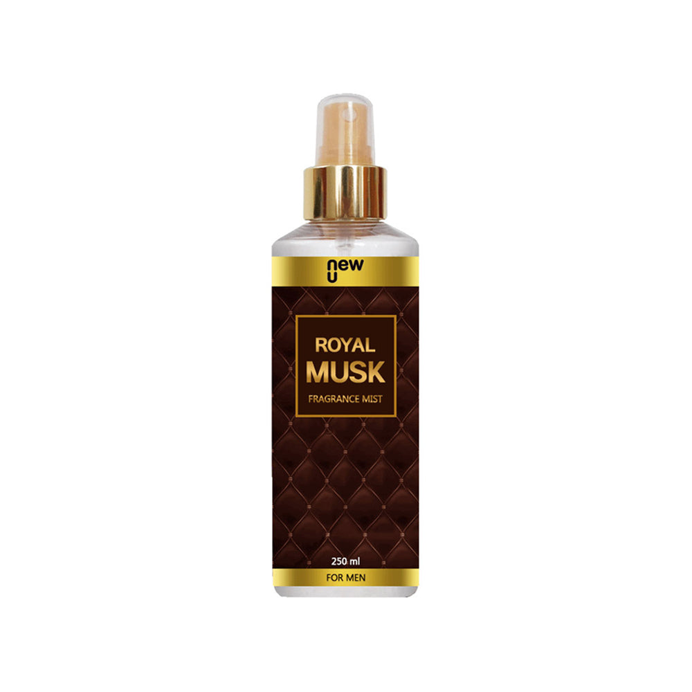 Body Mist- Royal Musk 250ml