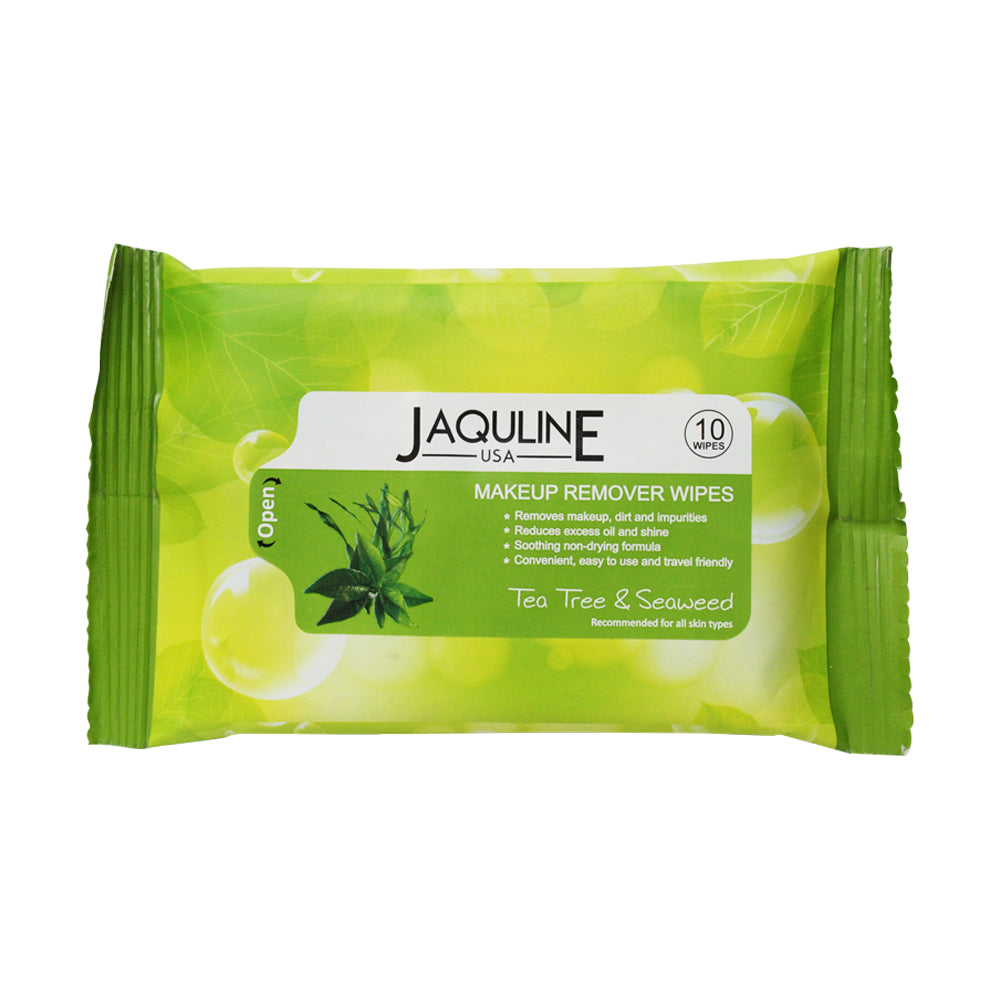 Makeup Remover Wipes 10s