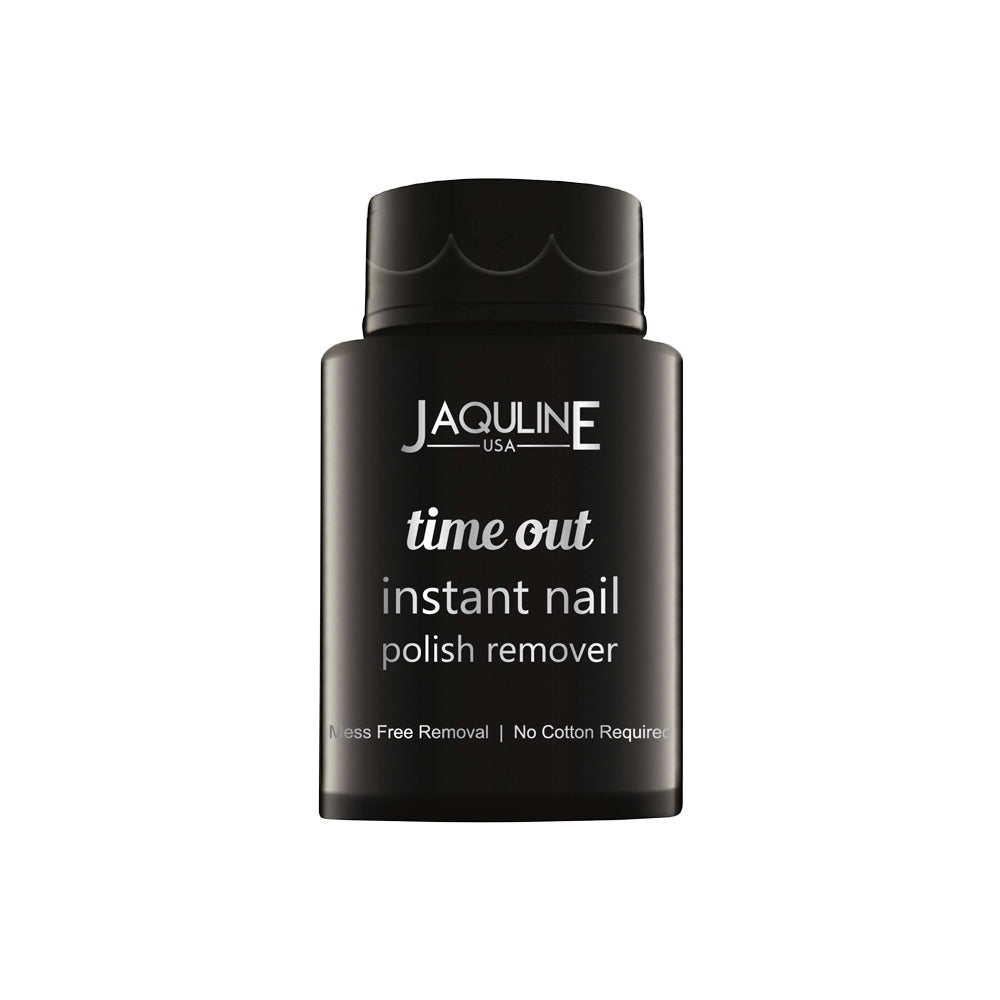 Time Out Instant Nail Remover 60ml