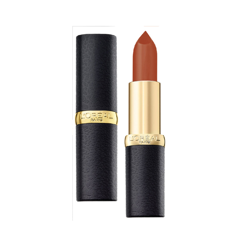 Color Riche Matte Lipstick, 301 Rosewood Forest, 3.7g
