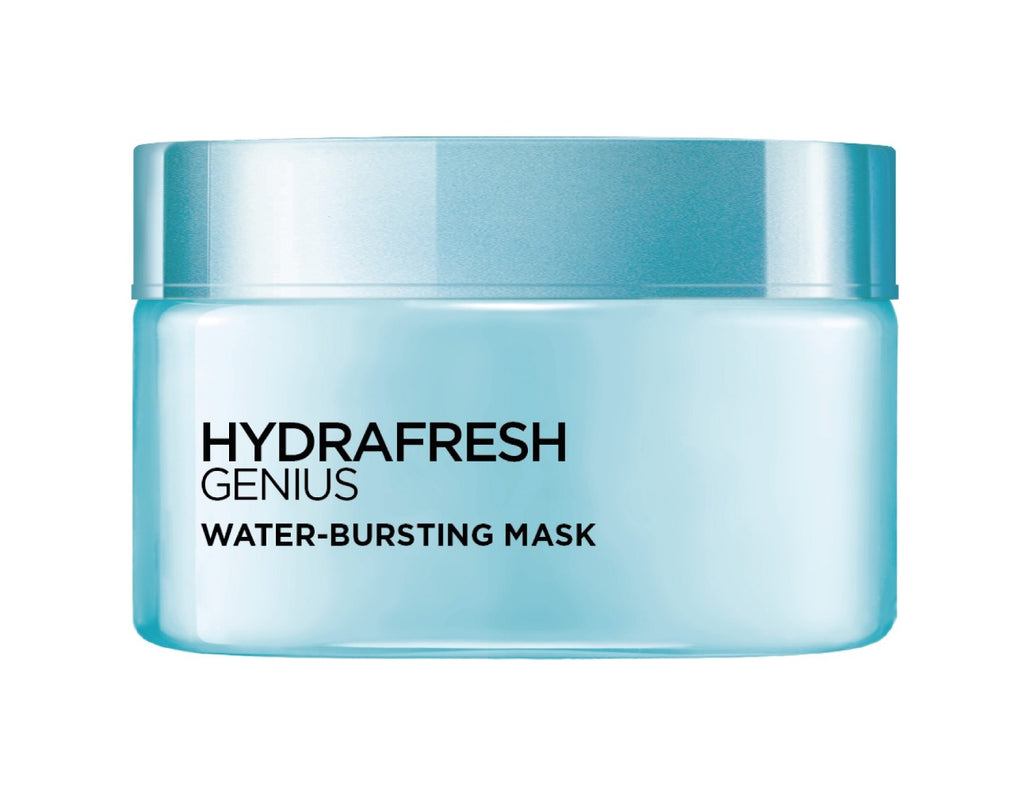 Hydrafresh Genius Water Bursting Mask, 100ml
