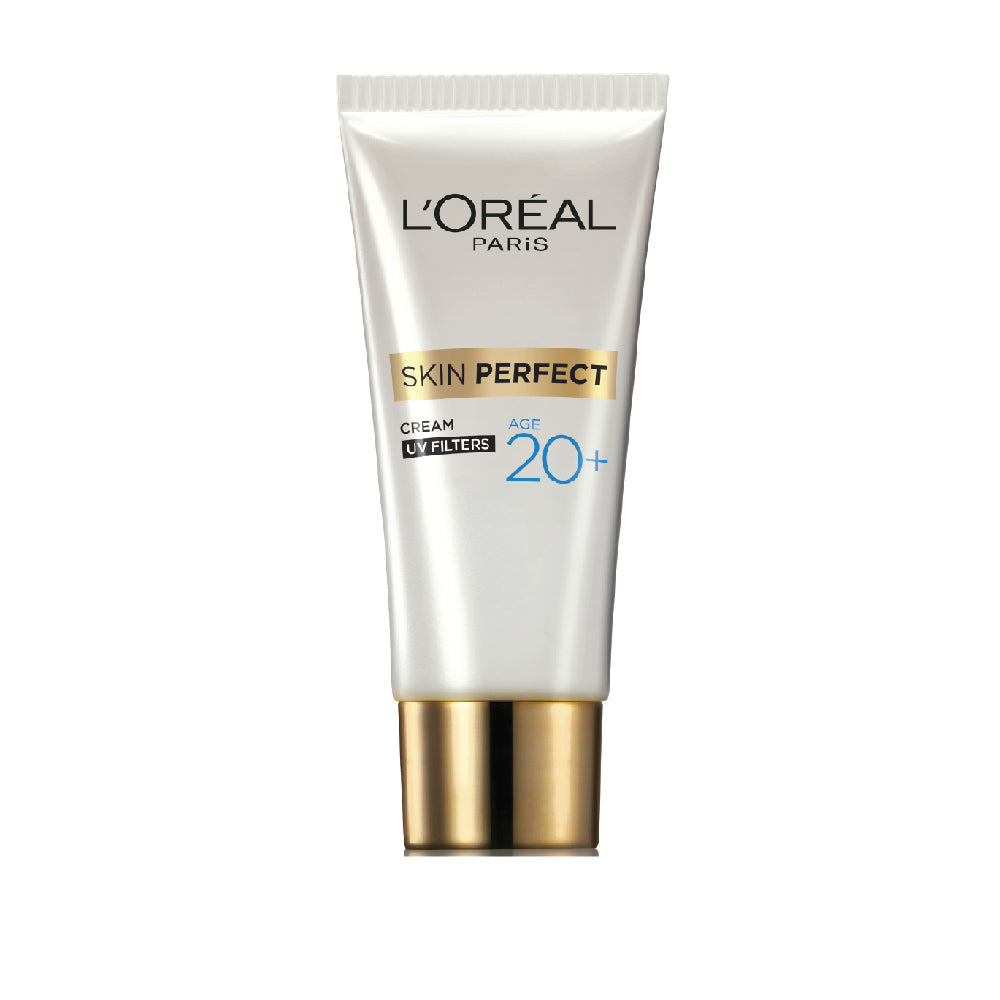 Skin Perfect 20+ Anti-Imperfections Cream, 20g