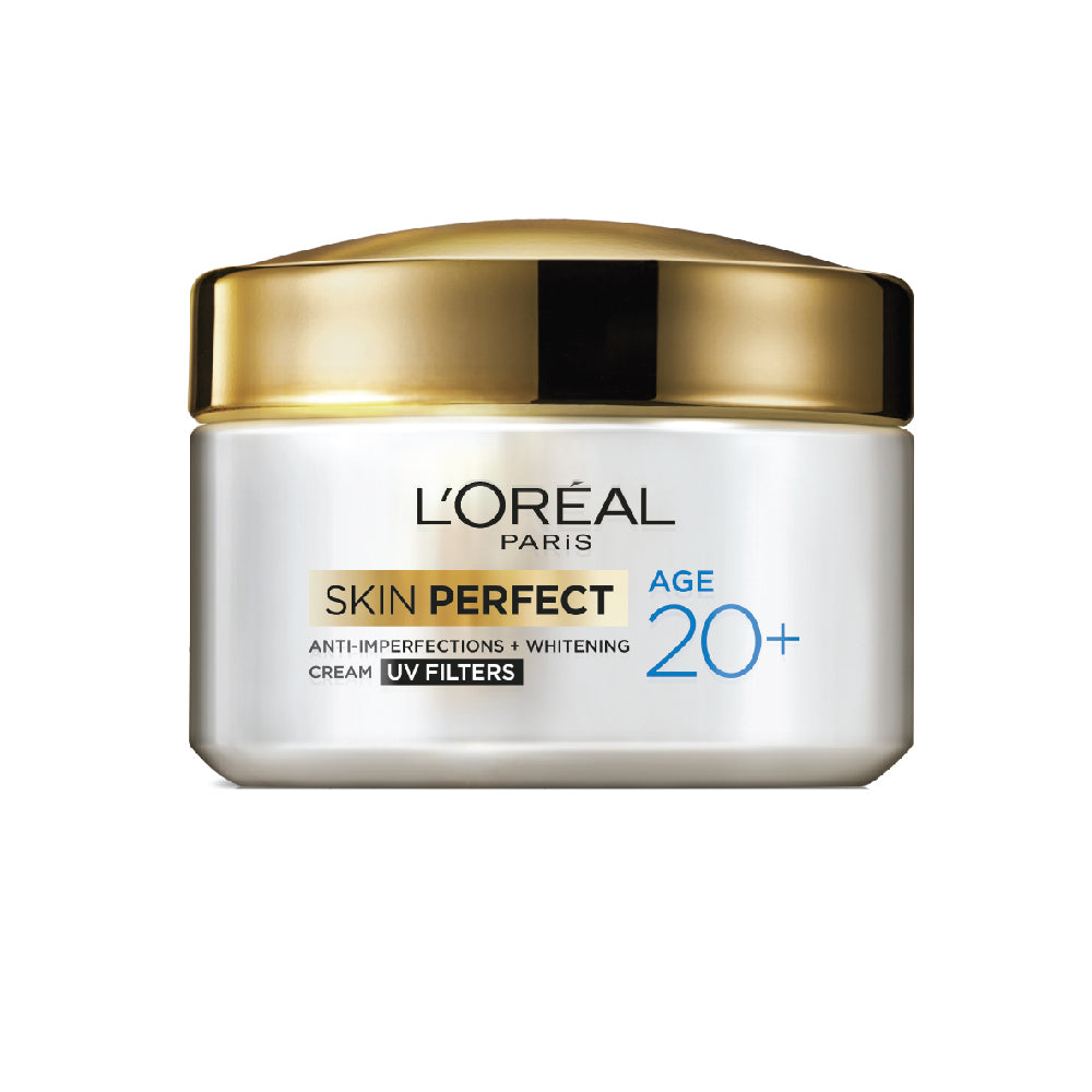 Skin Perfect 20+ Anti-Imperfections Cream, 50g