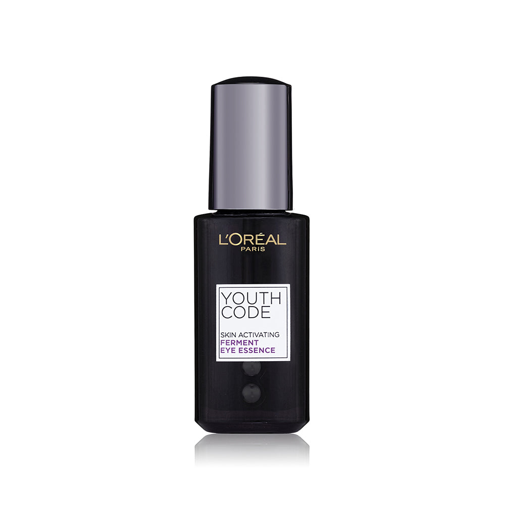 Youth Code Skin Activating Ferment Eye Essence, 20ml