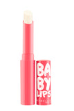 Baby Lips Color Changing Lip Balm, Peach Bloom