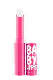 Baby Lips Color Changing Lip Balm, Pink Bloom