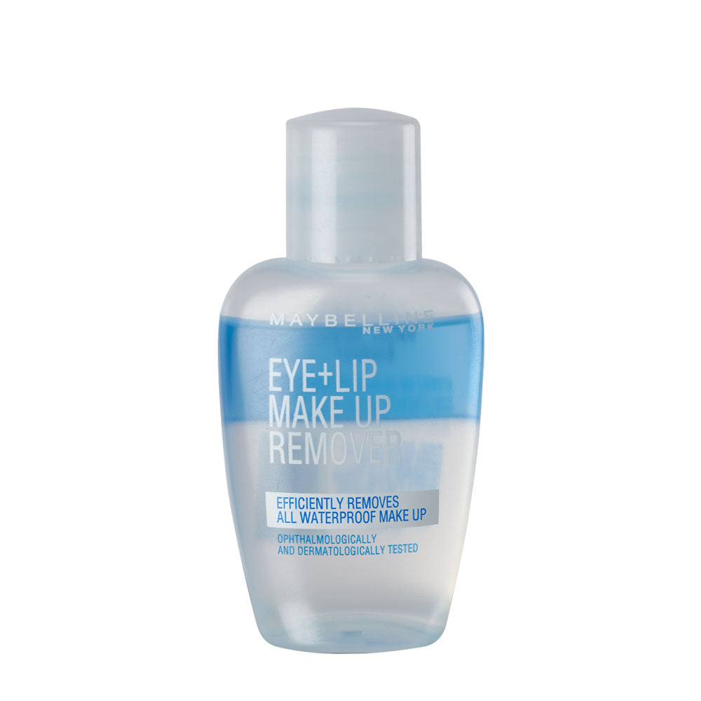 Biphase Make-Up Remover, 40ml
