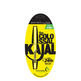 Colossal Kajal, Black