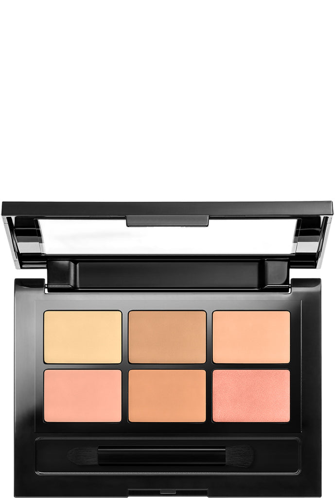 Face Studio Master Camo Color Correcting Kit, Medium