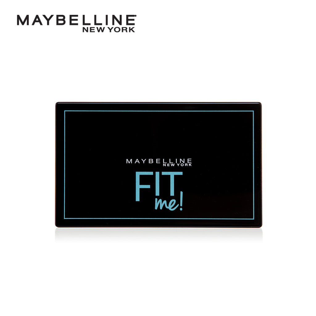 Fit Me Two Way Cake (Powder Foundation), 330 Toffee