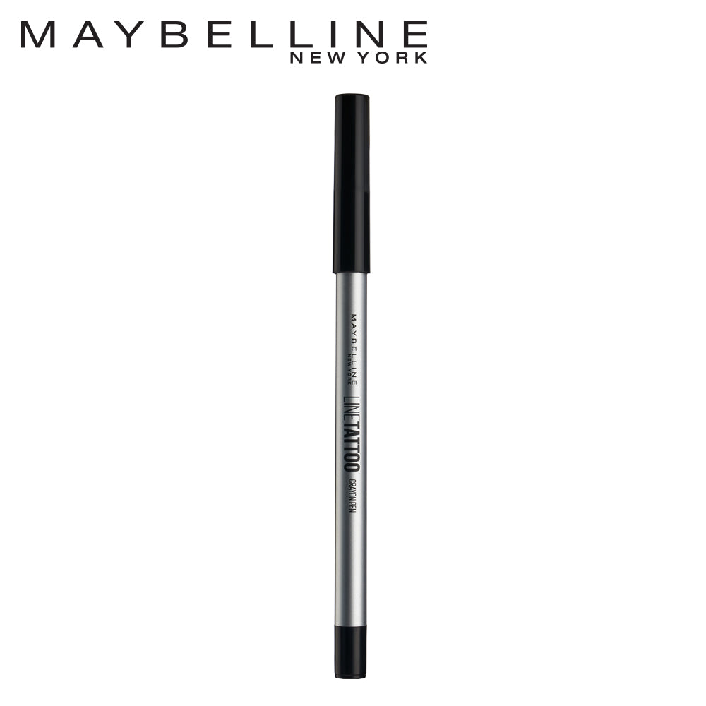 Line Tattoo Crayon Eyeliner, Black