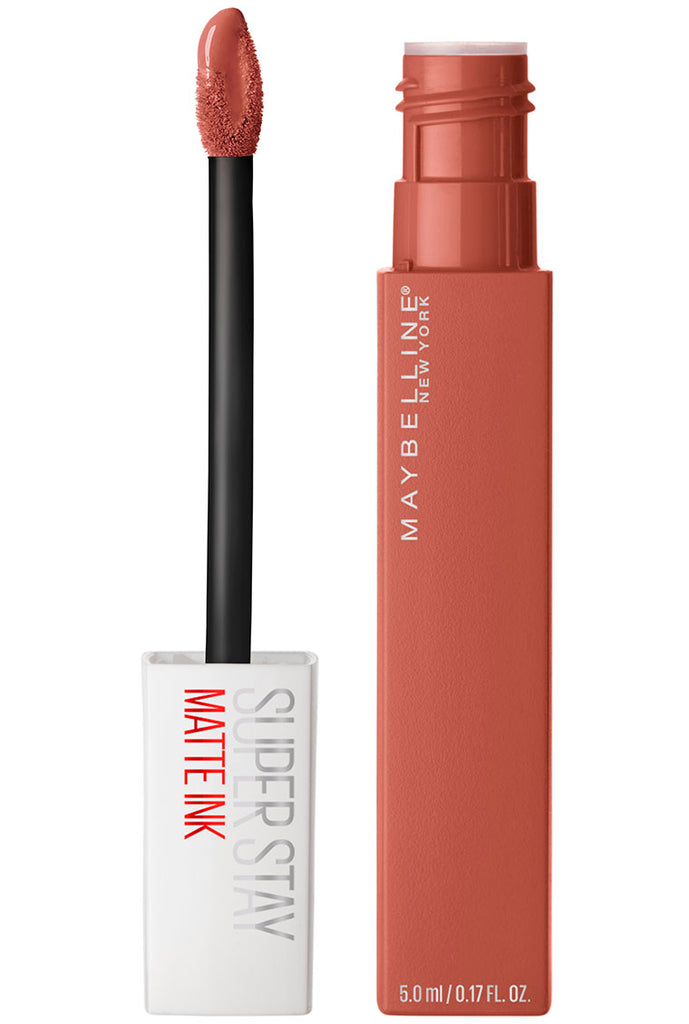 Super Stay Matte Ink Liquid Lipstick,70 Amazonian
