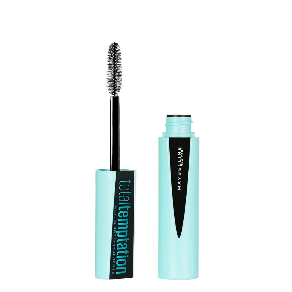 Total Temptation Mascara, Waterproof