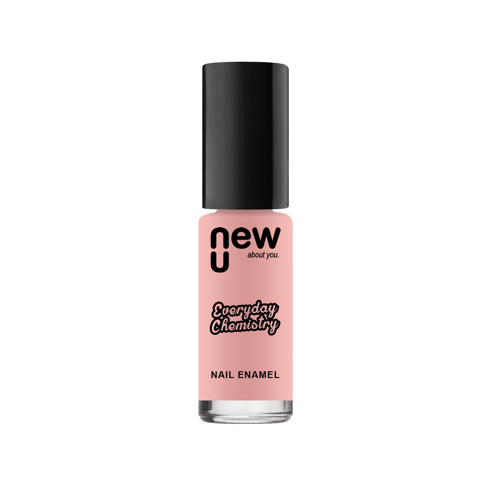 Nail Enamel Everyday Chemistry Crispy Coral-127 7 ml