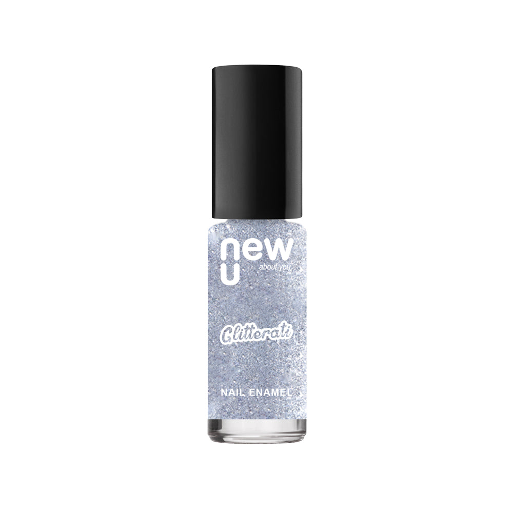 Nail Enamel Gliterrati Icy Cool-79 7 ml