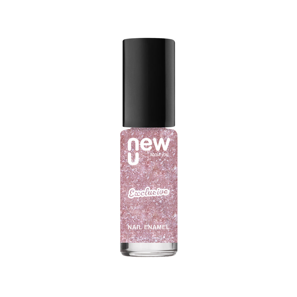 Nail Enamel Gliterrati Pearl Crush-78 7 ml