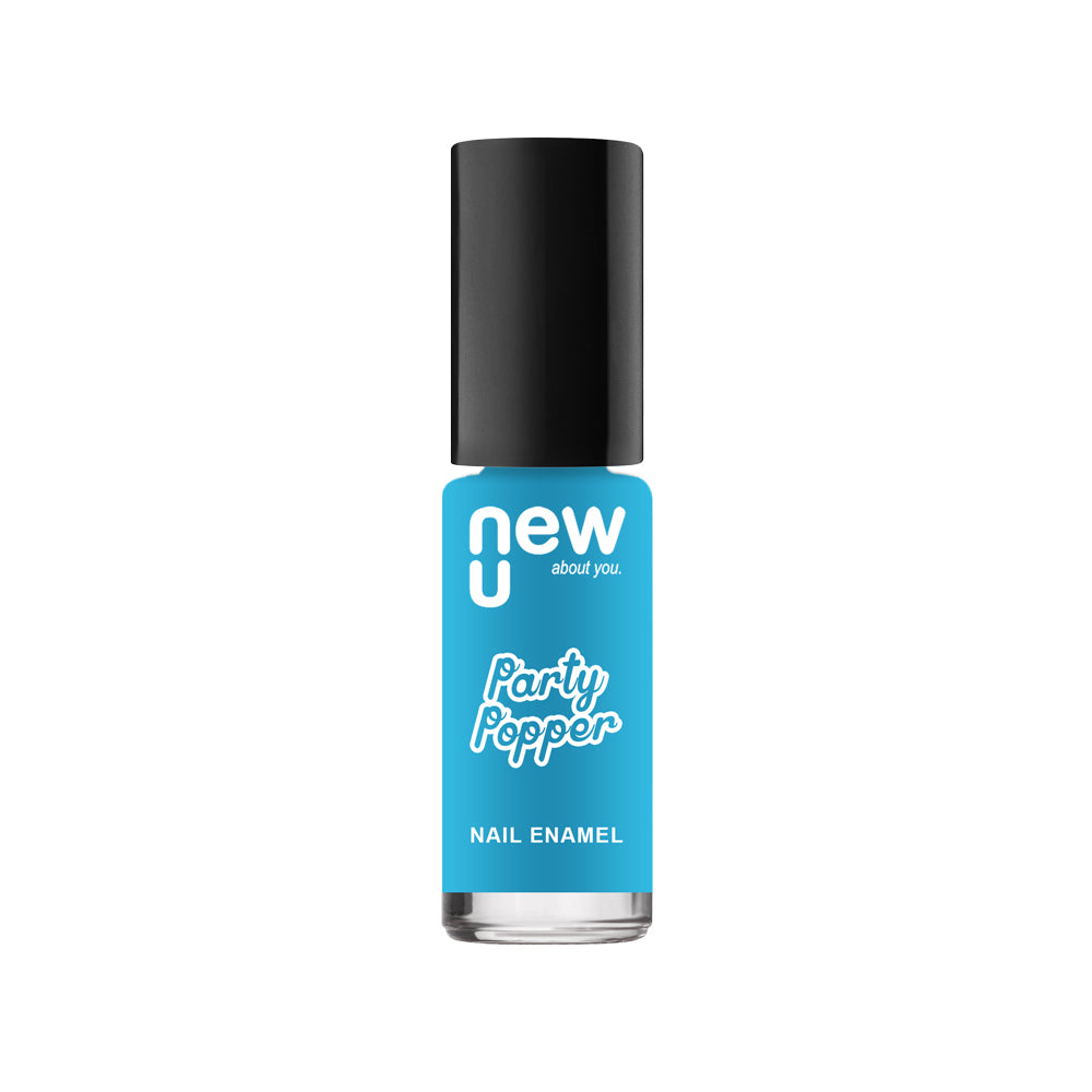 Nail Enamel Party Popper French Blue-96 7 ml
