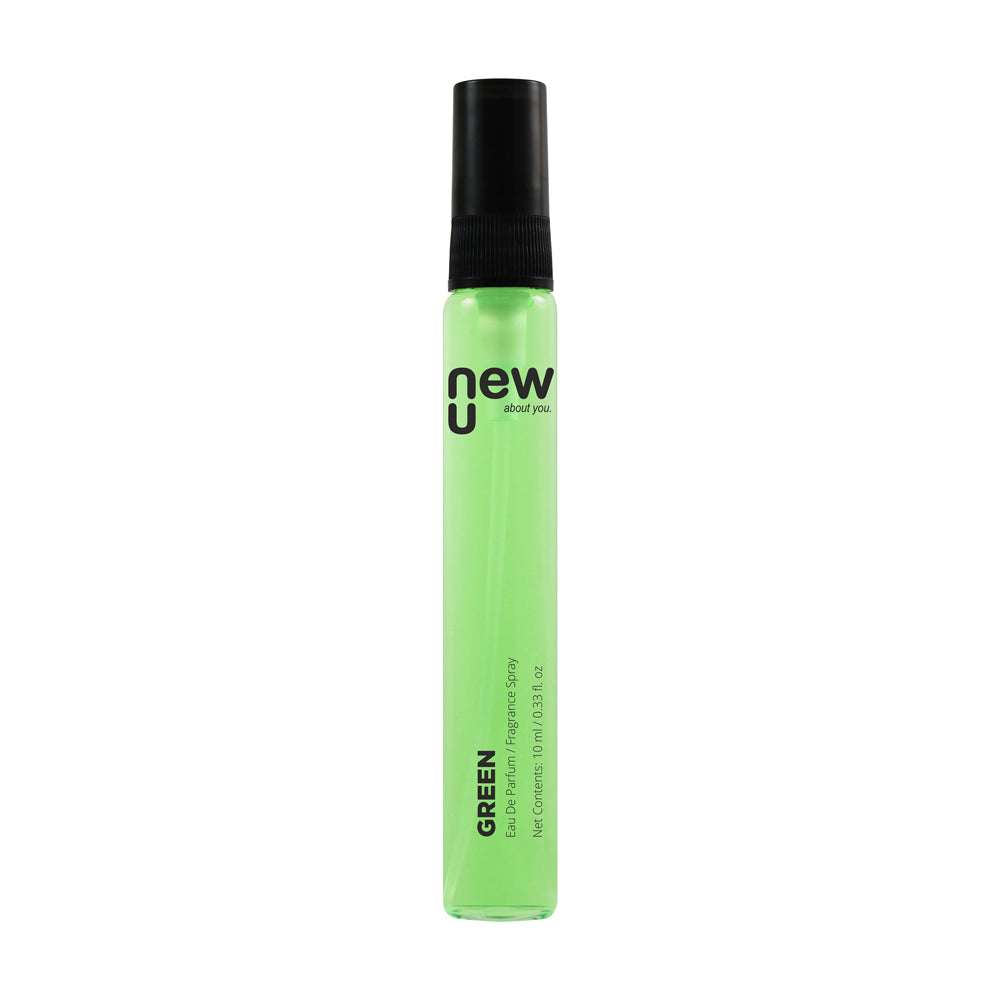 Pocket Perfume 10ml-Green