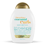 Coconut Curls Shampoo 385 ml