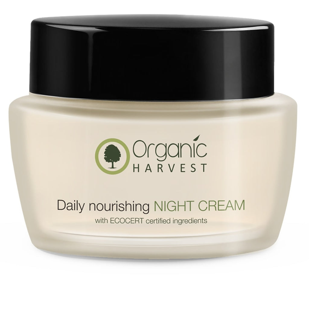 Cream - Daily Night Nourishing 50 gm