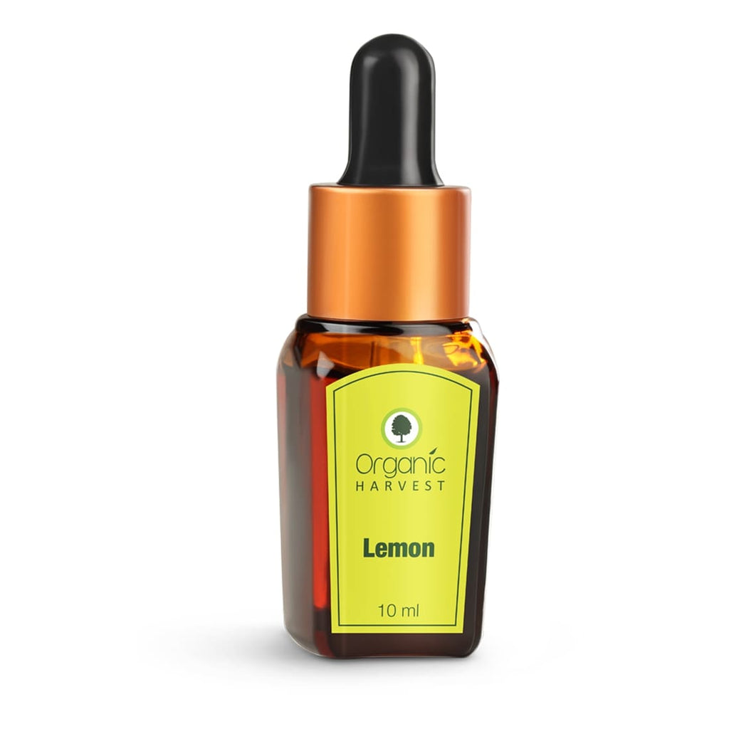 Essential Oil - Lemon 10 ml