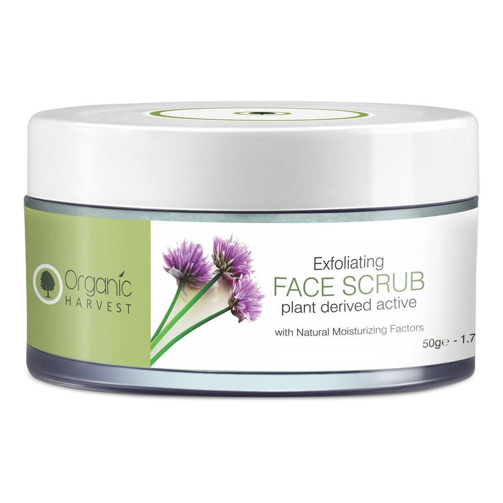 Face Scrub - Exfoliating 50 gm