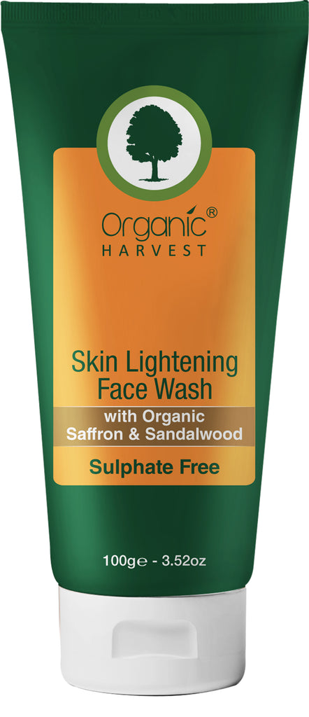 Face Wash - Skin Lightening (Sulphate Free) 100 ml