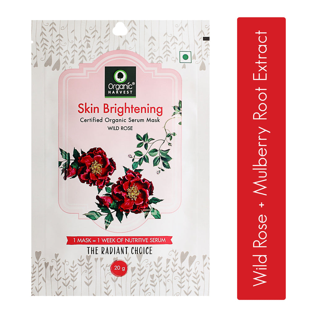 Serum Mask - Skin Brightening 20 GM