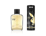 Vip Men Set (EDT100ml + Deo150ml)