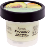 Avocado Brightening Smoothies Facial Scrub