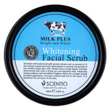 Milk Plus Whitening Q10 Facial Scrub