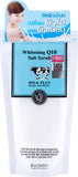 Milk Plus Whitening Q10 Salt Scrub