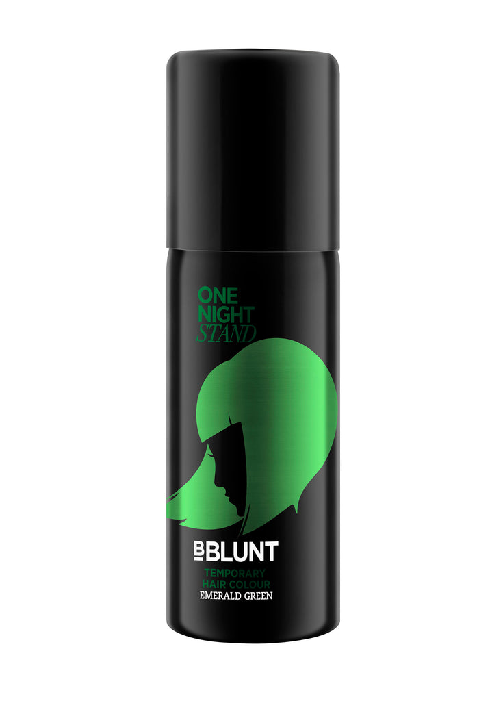 One Night Stand Temporary Hair Color Emerald 51ml