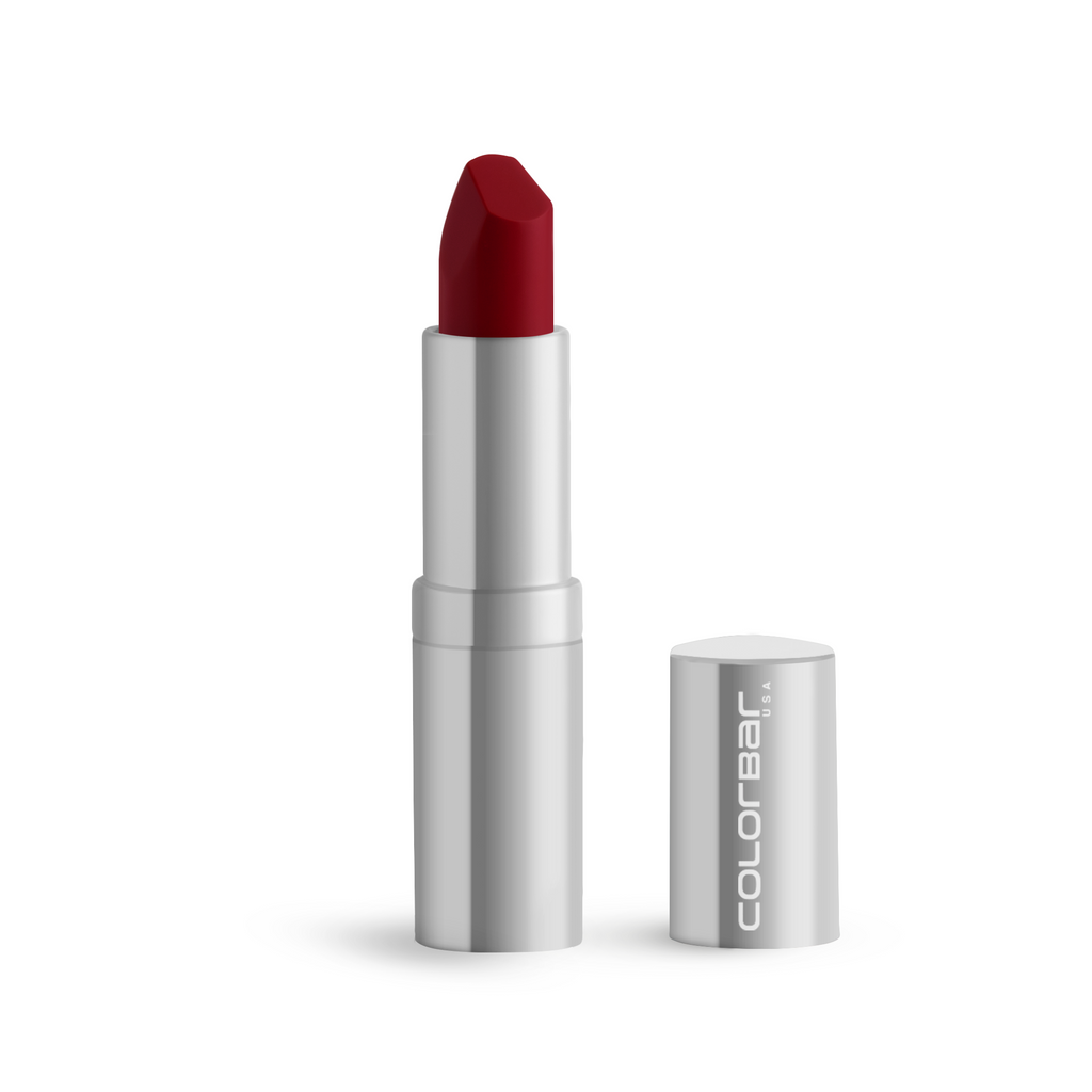 Matte Touch Lipstick  Electric Red