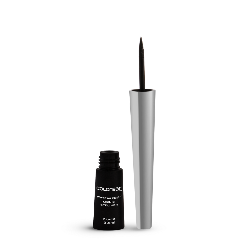 Precision waterproof EyeLiner
