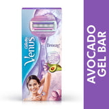 Venus Breeze Hair Removal Razor for Women
