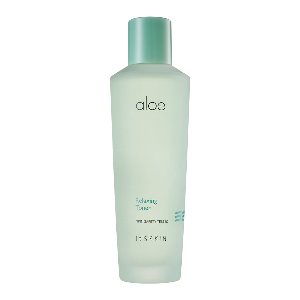 Aloe Relaxing Toner 150ml