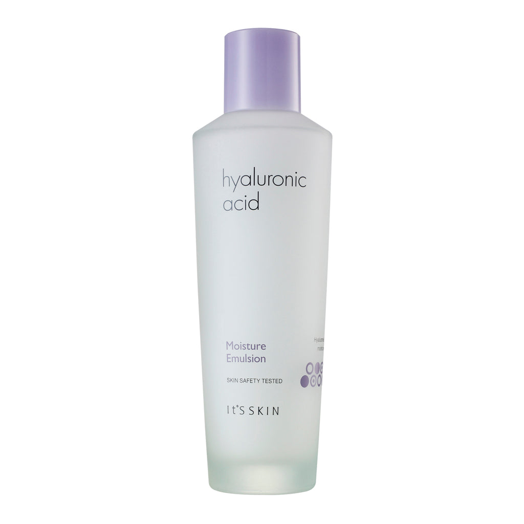 Hyaluronic Acid Moisture Emulsion 150ml