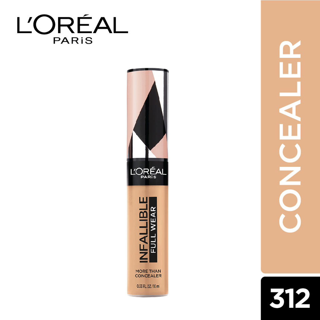 Infallible Full Wear Concealer 312, 10g